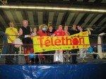 Telethon 2011 - Catch